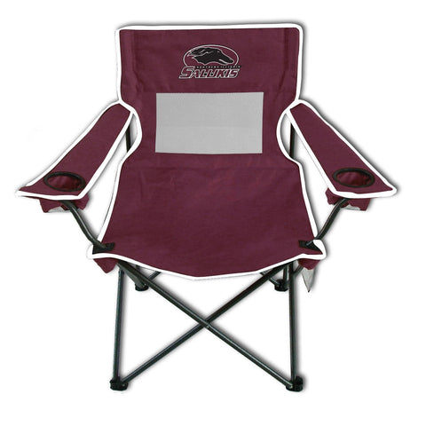 Southern Illinois Mesh Folding Chair