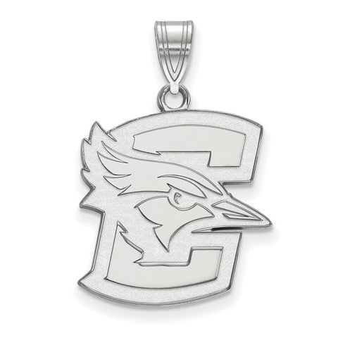 Creighton Bluejays Large Pendant