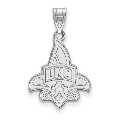 New Orleans Privateers Large Pendant
