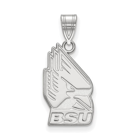 Ball State Cardinals Large Pendant