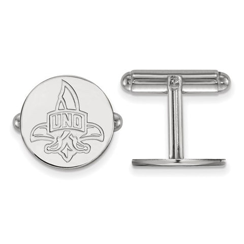 New Orleans Privateers Cufflinks