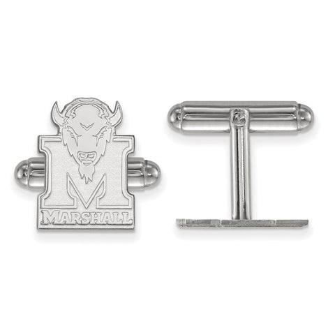 Marshall Thundering Herd Cufflinks