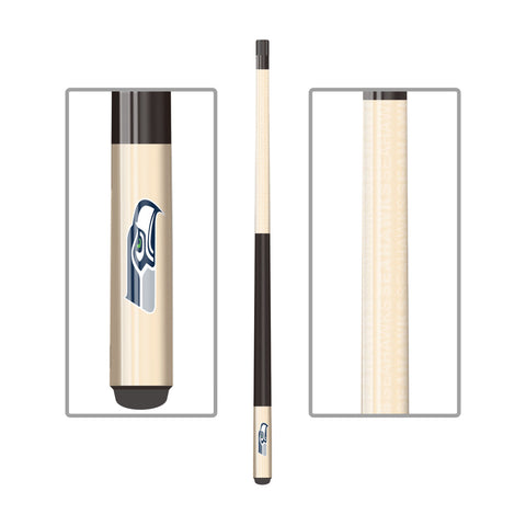 Seattle Seahawks Billiard Cue Stick
