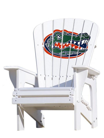 Florida Gators Adirondack Chair