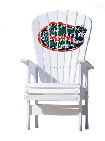 Florida Gators High Back Chair