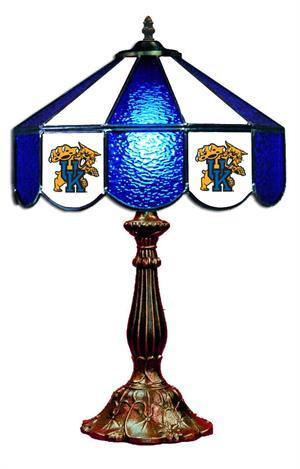 Kentucky Wildcats Table Lamp 21 in High