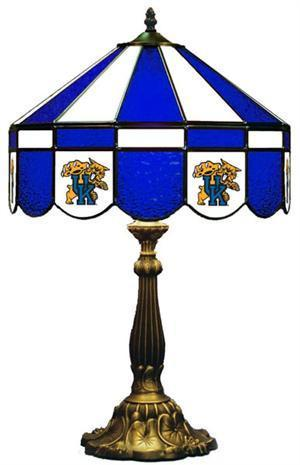 Kentucky Wildcats Table Lamp