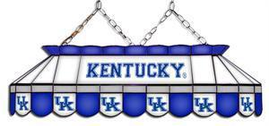 Kentucky Wildcats Tiffany Pool Table Light