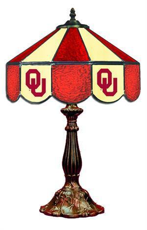 Oklahoma Table Lamp 21 in High