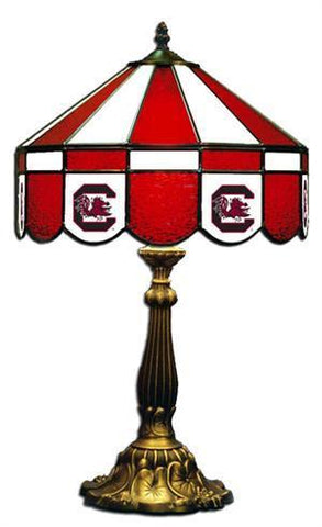 South Carolina Gamecocks Table Lamp
