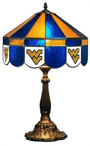 West Virginia Table Lamp