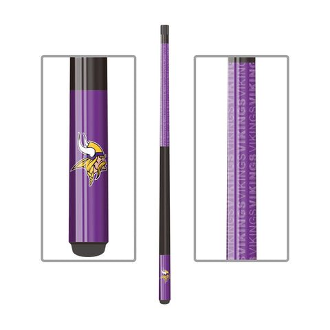 Minnesota Vikings Billiard Cue Stick
