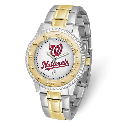 Washington Nationals Competitor MLB Watch