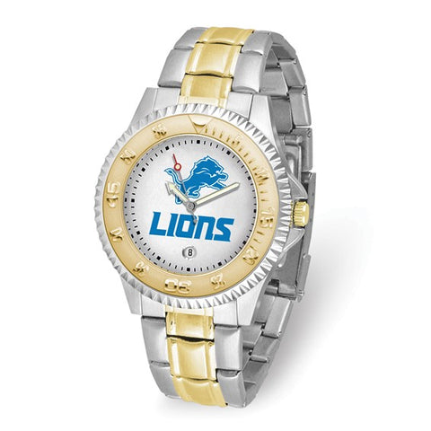 Detroit Lions Competitor NFL Watch