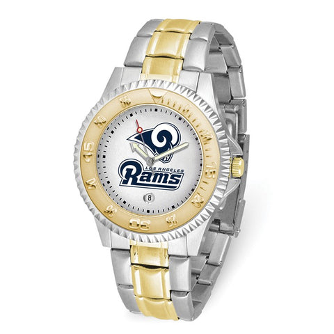 Los Angeles Rams Competitor NFL Watch