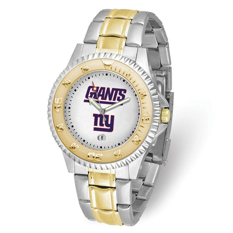 New York Giants Competitor NFL Watch