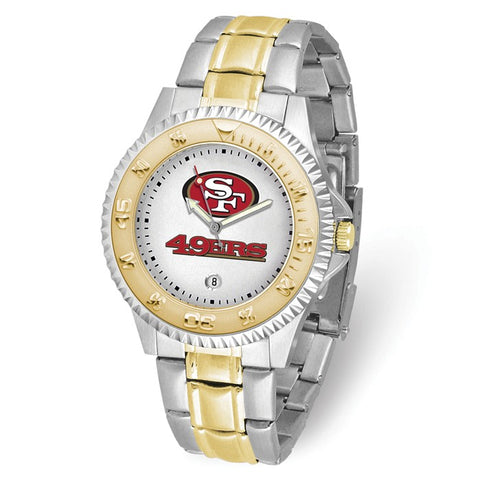 San Francisco 49Ers Competitor NFL Watch