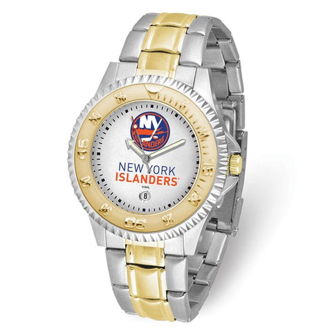 New York Islanders Competitor NHL Watch