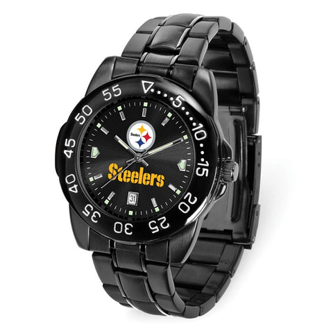 Pittsburgh Steelers FantomSport NFL Watch