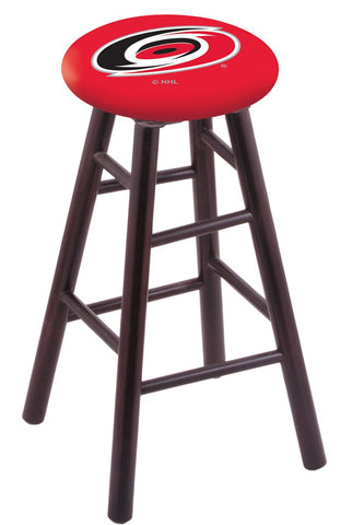 "Carolina Hurricanes 30"" Bar Stool"