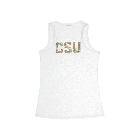 Colorado State University Burnout Tank