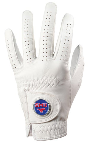 SMU Mustangs Golf Glove
