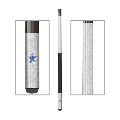 Dallas Cowboys Billiard Cue Stick