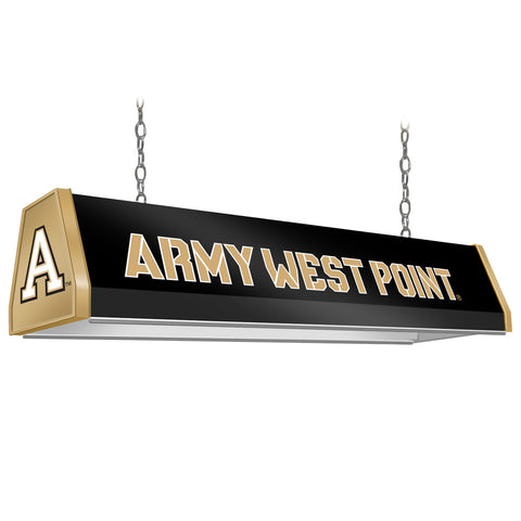 "Army Black Knights 38"" Standard Pool Table Light"