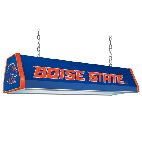 "Boise State Broncos 38"" Standard Pool Table Light"