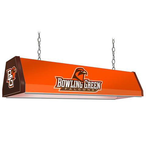 "Bowling Green Falcons 38"" Standard Pool Table Light"