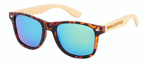 Georgia Bulldogs Spunky Sunglasses
