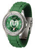 Colorado State Rams Sparkle Watch