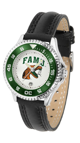 Florida A&M Rattlers Competitor Ladies Watch