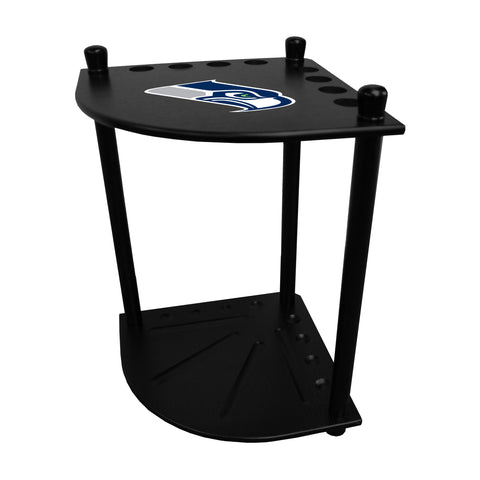 Seattle Seahawks Corner Cue Rack