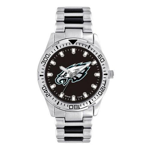 Philadelphia Eagles Heavy Hitter Watch by Game Time by Gametime