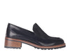 Beau Coops Concrete Black Loafer