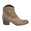 Estilo Emporio Love Zip Tan Boot