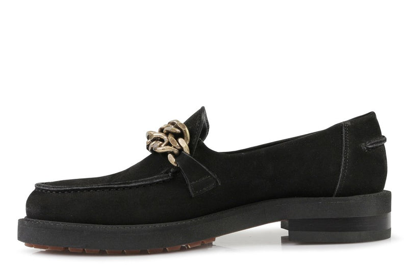 Beau Coops Voltaire Nero Loafer