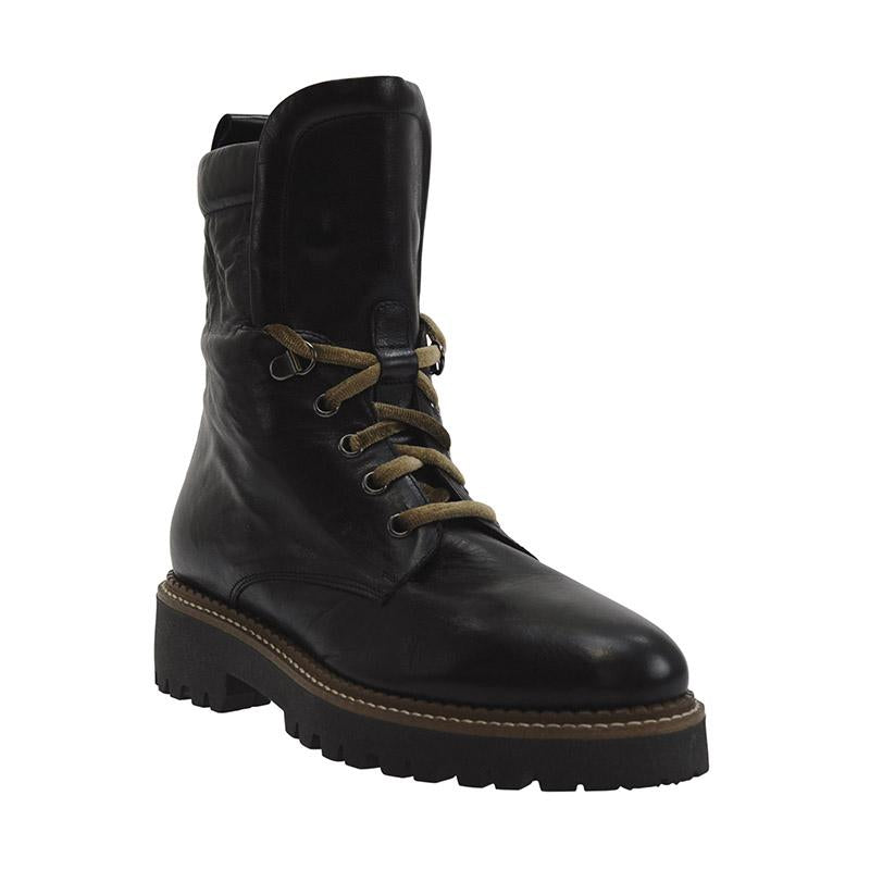 Estilo Emporio Alchemy Black boot