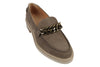 Beau Coops Voltaire Brown Loafer