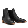 Chaos & Harmony Channel Black Line Boot