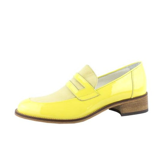 Beau Coop Louis Vernice Loafer