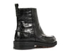 Beau Coops Bocking Croc Black Boot