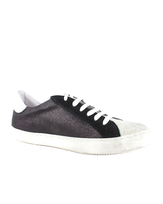 ZK Flash Black White Sneaker