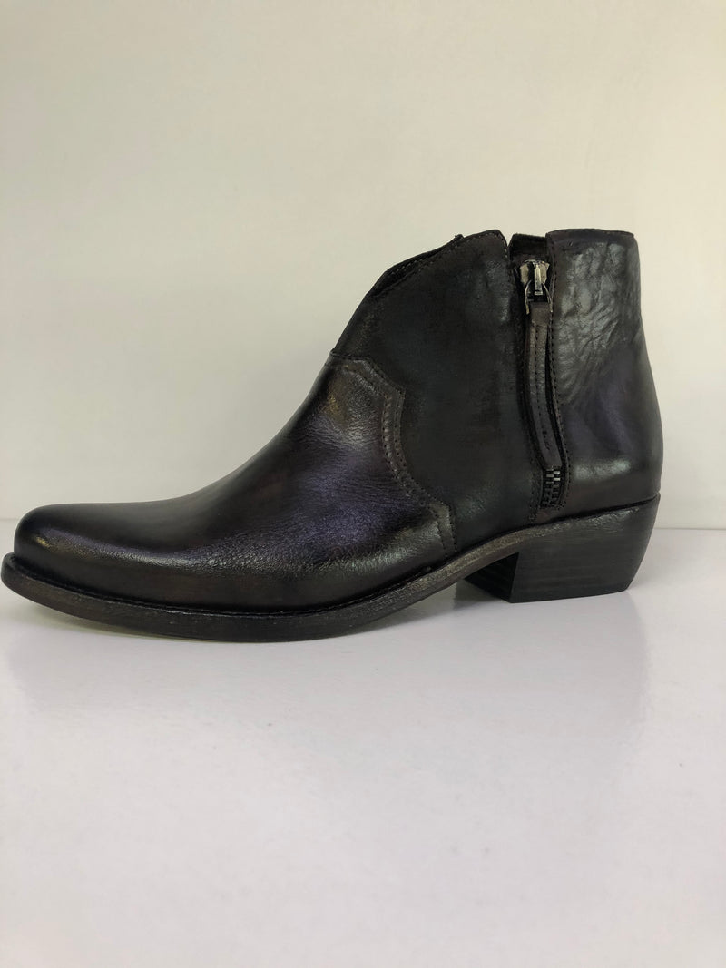 Cavallaccio Fango Chocolate Brown Boot