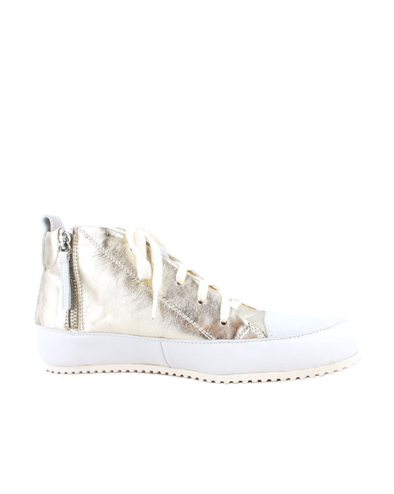 Lecologica Platino/Ice Sneaker  Boot