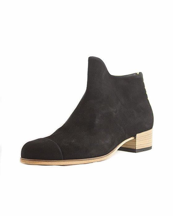 Beau Coops 5 Suede Boot