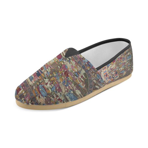 Seychour Women's Casual Shoes