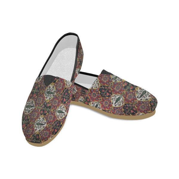 Rya Women's Casual Shoes - KaliKut apparel
