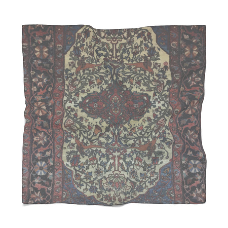 Hereke Poly Scarf